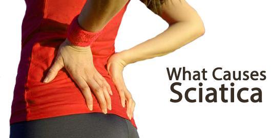 Sciatica – Massage Therapy