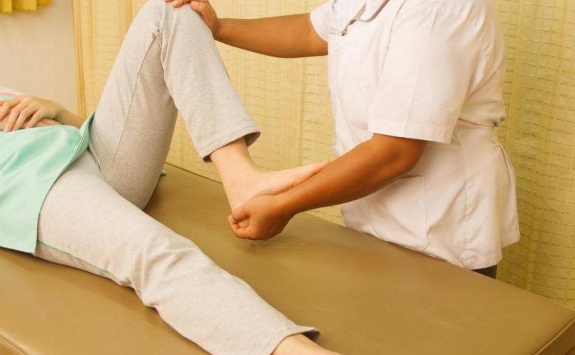Deep Tissue Massage For Fibrosis