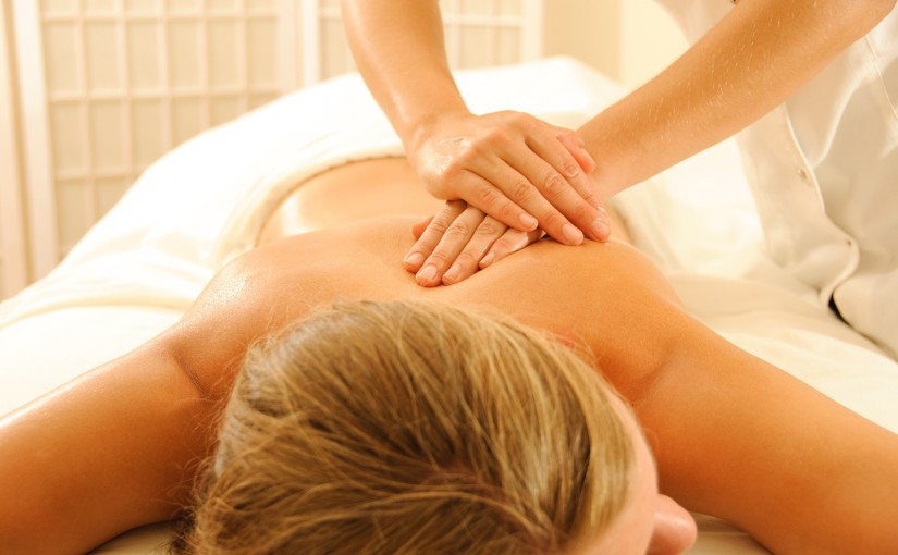 Massage Therapy for hypertension