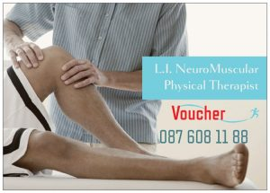 physio therapy voucher